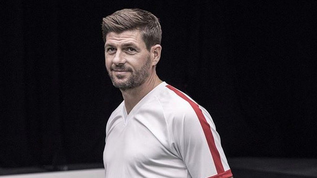 Steven Gerrard, multado por encontrar ratones en su restaurante de Liverpool