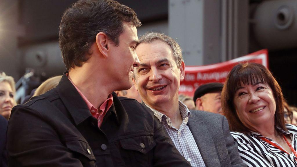 Pedro Sánchez propondrá que el sueldo de los parlamentarios sólo suba el 0,25%