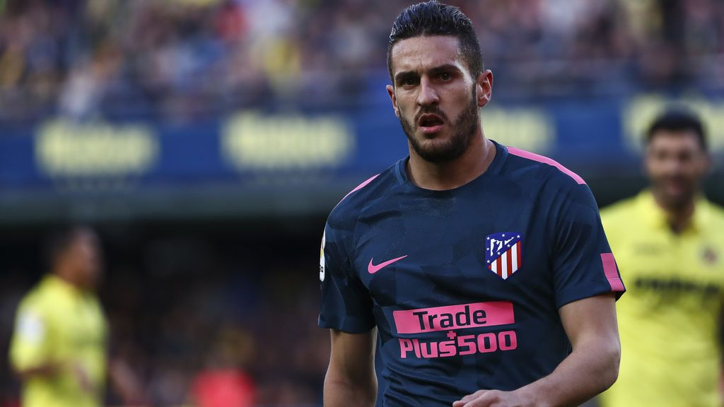 El Atlético de Madrid se descuelga de la Liga tras perder ante el Villarreal (2-1)