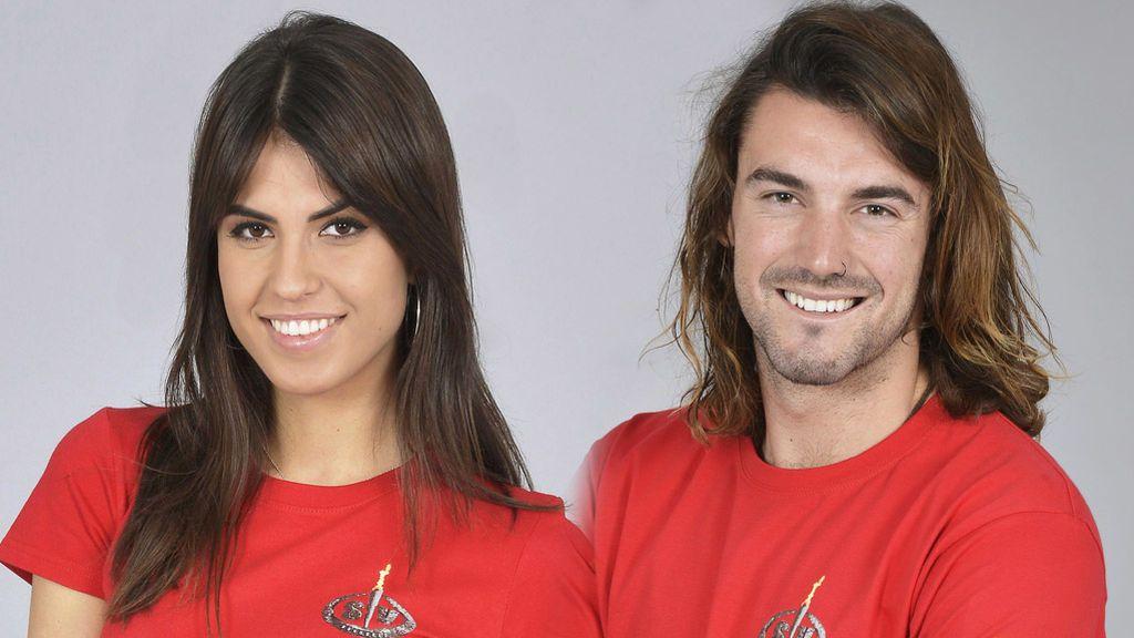 ¡Vota!  ¿Crees que surgirá algo entre Sofía y Logan?
