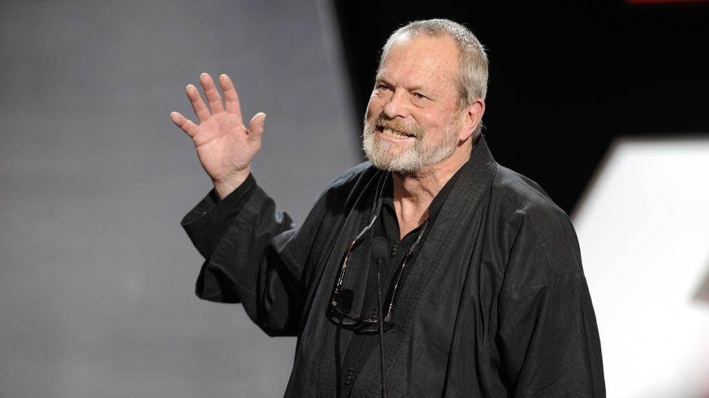"""El actor Terry Gilliam tilda al movimiento 'MeToo' de """"mafioso, simplista y tonto"""""""
