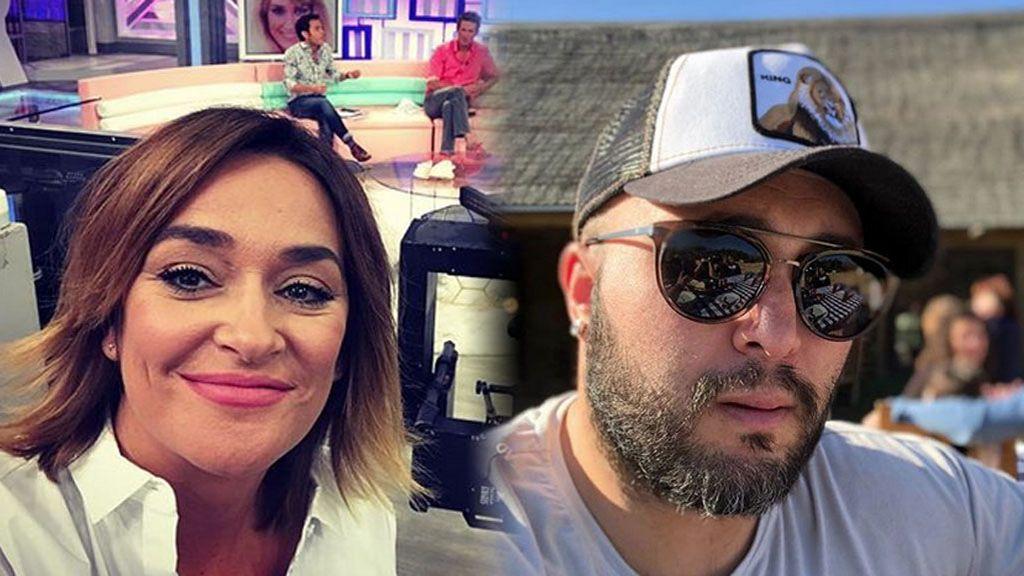 Del emotivo mensaje de Toñi Moreno a la foto de Kiko Rivera y su hija: Así celebran nuestros telecinqueros el Día del Padre