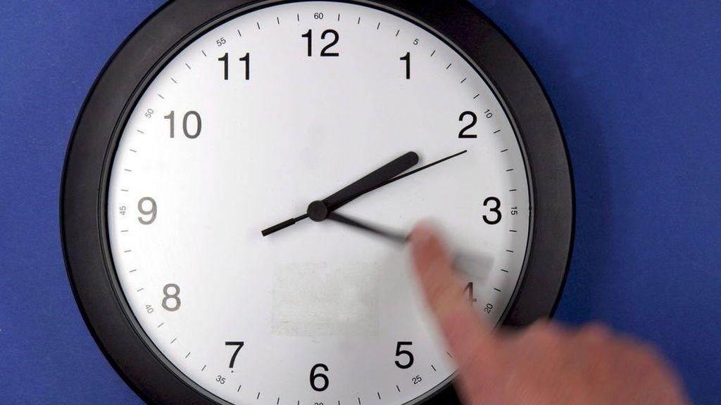 Este fin de semana llega el horario de verano con el adelanto de una hora