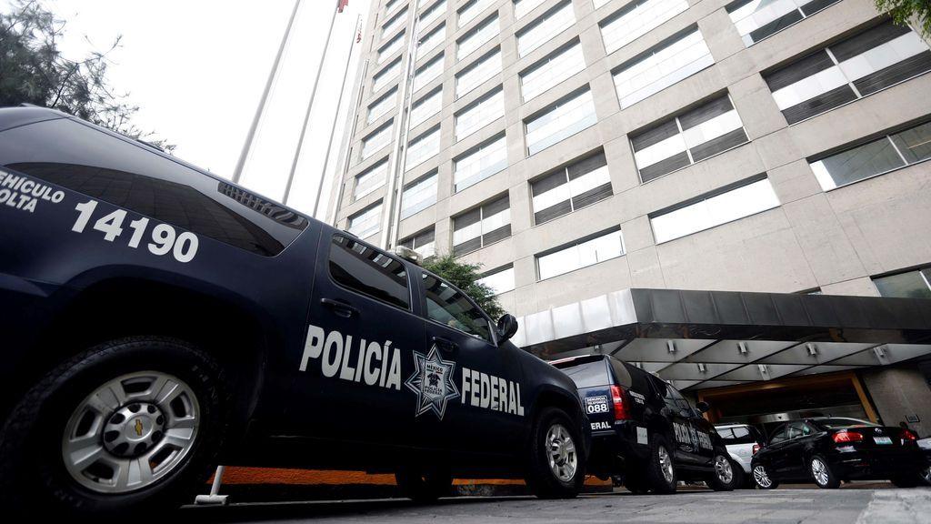 Muere un empresario gallego tiroteado en Ciudad de México