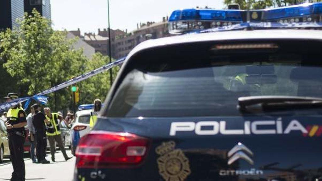Detenidos una mujer y su expareja por presuntamente matar a la madre de ella en Parla