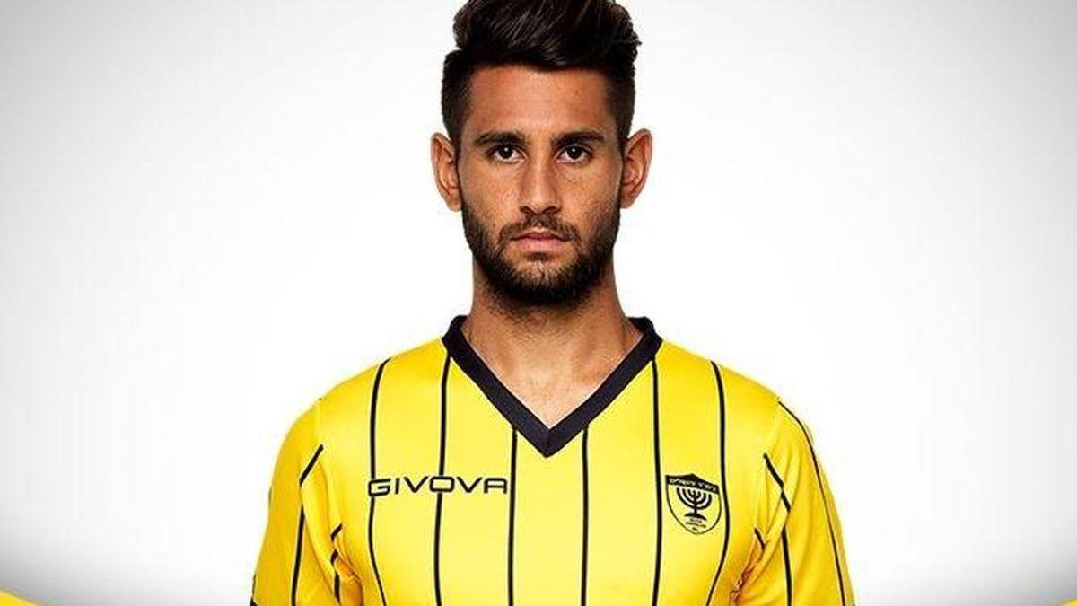 Investigan a un futbolista de Israel por presuntamente abusar sexualmente de una mujer incosciente