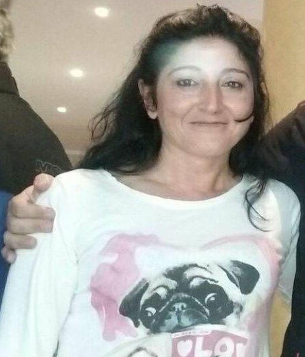 Dejan de busca a Concepción Barbeira, desaparecida en Asturias