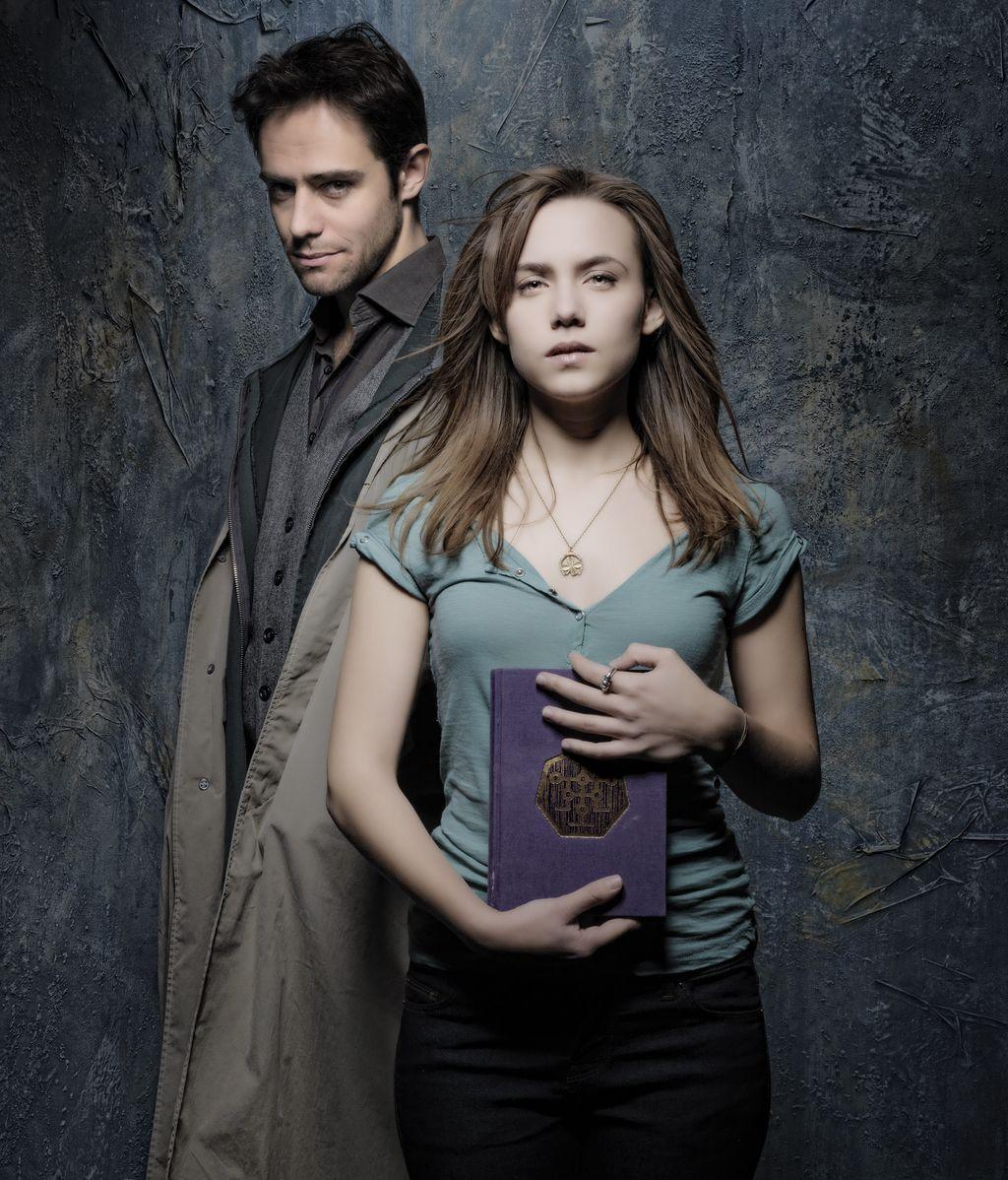 'Ángeles o demonios': Conoce a los personajes