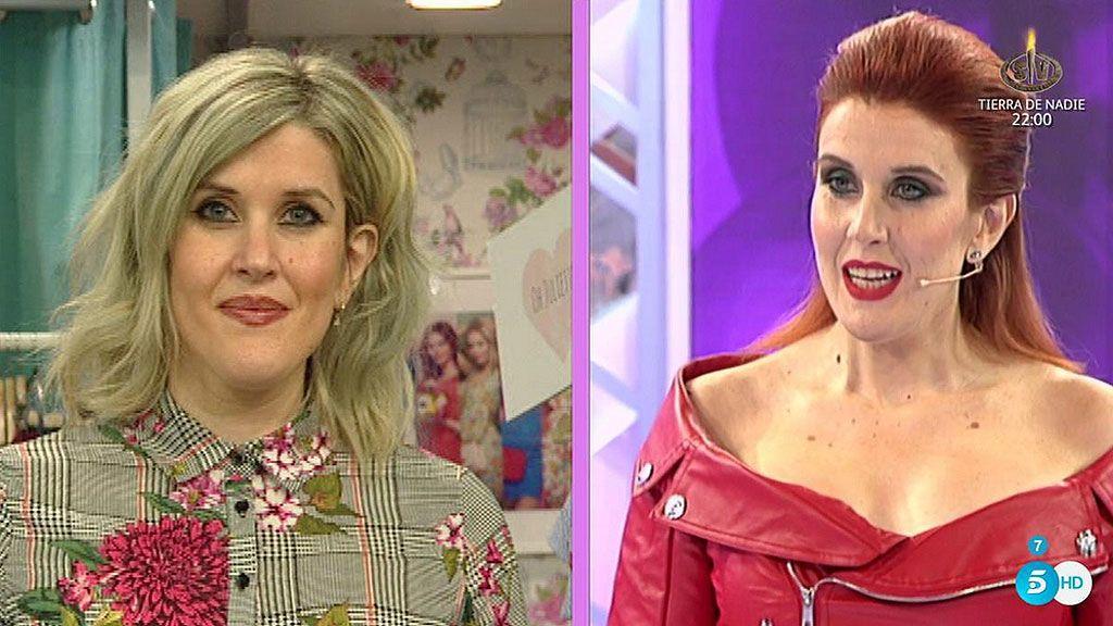 ¿Te gusta el cambio de Andrea?