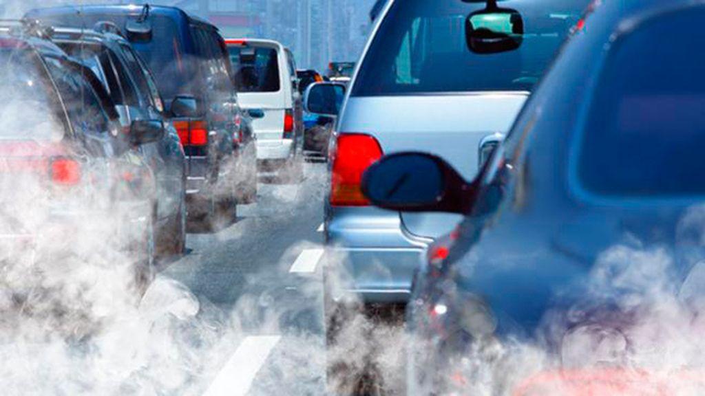 menos emisiones