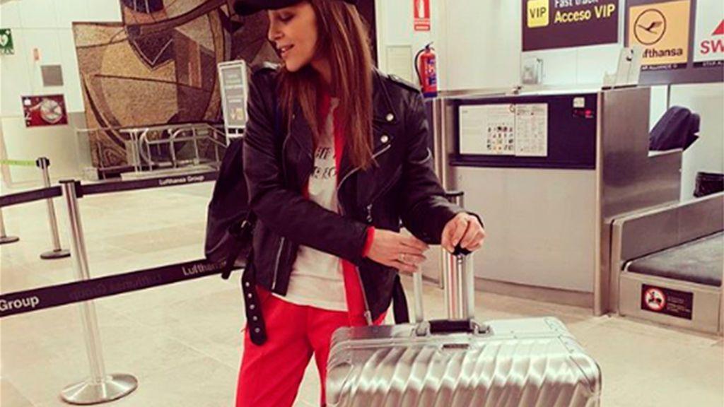 Escapada de Semana Santa: siete consejos para hacerte una maleta todoterreno a lo Paula Echevarría