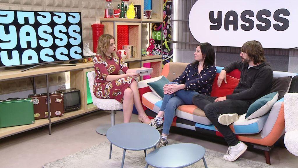 Vuelve a ver el Yasss by Marita Alonso, íntegro (20/03/2018)