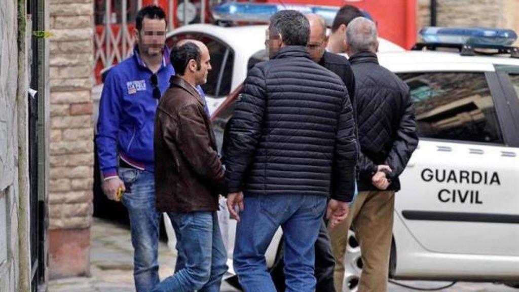 Nueve meses de cárcel por quebrantar la orden de alejamiento de su expareja para el acusado de la muerte de Paz Fernández