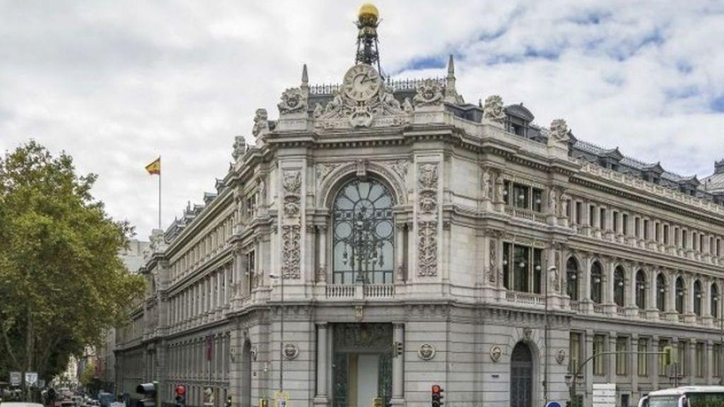 El Banco de España eleva al 2,7% el crecimiento del PIB este año