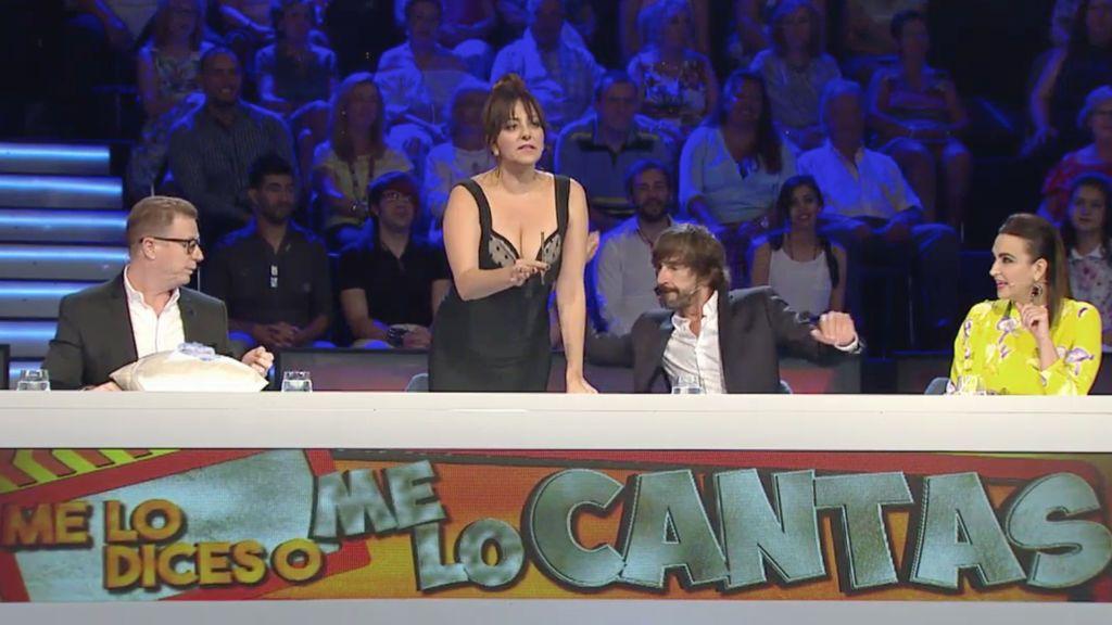 """Santi Millán :  """"El cachete en el culo a Yolanda pudo ser machista pero también se lo hubiera hecho a Jorge Cadaval"""""""