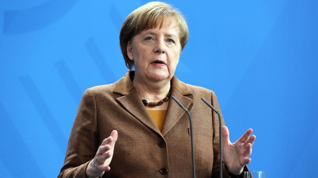El nuevo Gobierno de Merkel se estrena subiendo las pensiones un 3,4%