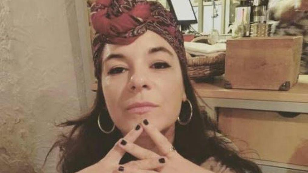 """Nerea Pérez: """"En el humor, las mujeres somos la Pitufina. Solo puede haber una"""""""