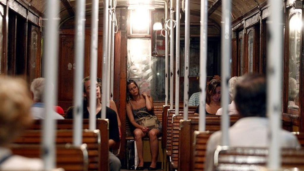 Convocados paros en Buenos Aires por el amianto de los trenes comprados a Metro de Madrid