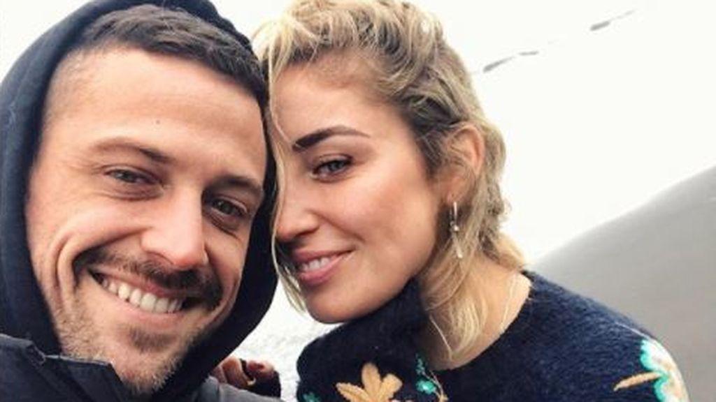 Pascual Fernández ha encontrado a su princesa: te presentamos a Daniela Castro