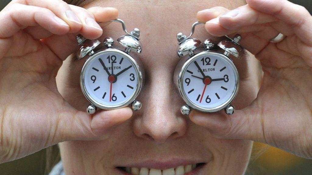 Consejos para que el cambio de hora no te afecte