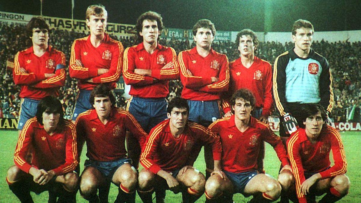 Futbolistas de Malta del famoso 12-1 acusan a España de drogarlos con... limones