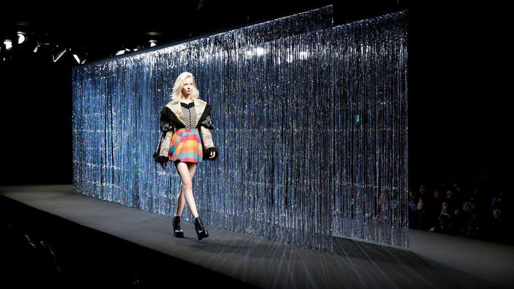 Desfile de la moda de Tokio
