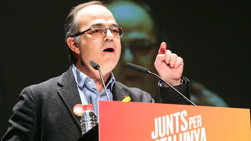 JxCat propondrá a Turull como candidato a la investidura tras la renuncia Jordi Sànchez