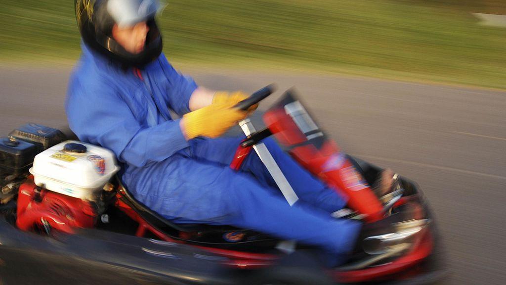 Fallece un menor de 16 años en un accidente de kart tras colisionar contra un árbol en Cartaya (Huelva)
