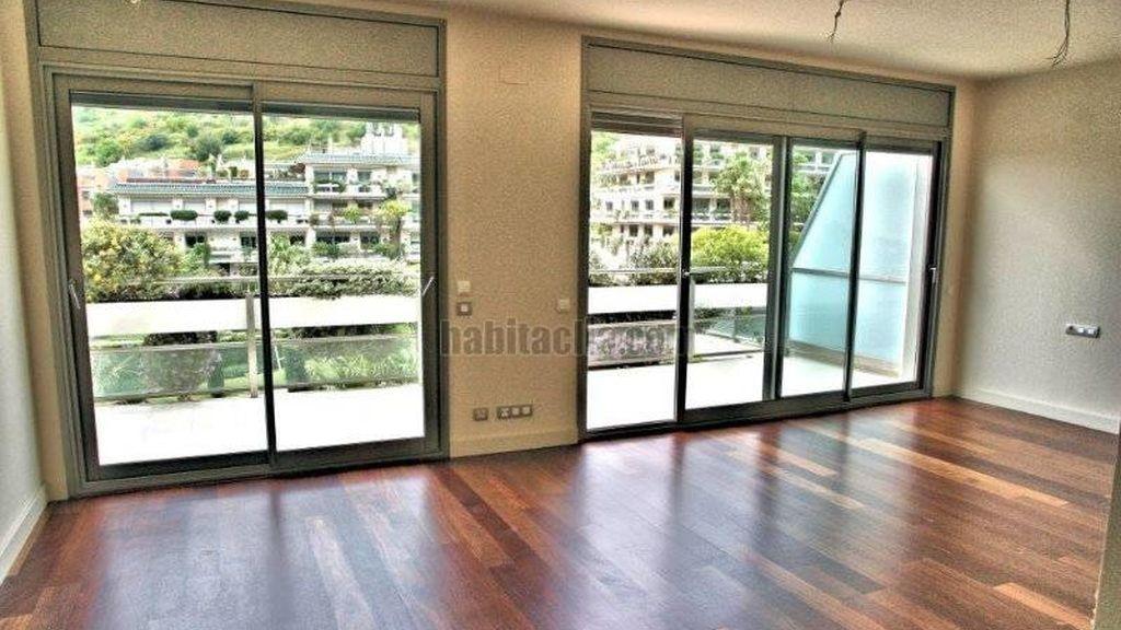 Laura Escanes y Risto Mejide: su nueva casa en Barcelona