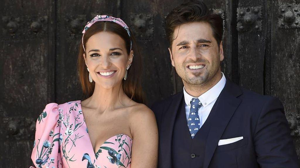 """Paula Echevarría y Bustamante hacen oficial su divorcio: """"Es una decisión meditada y de mutuo acuerdo"""""""