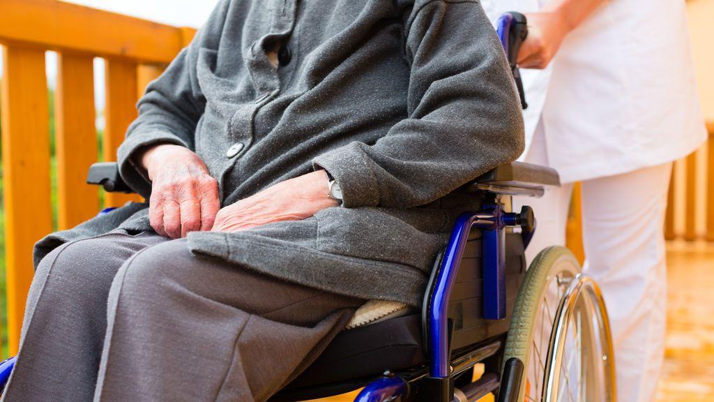 38.000 personas dependientes murieron en 2017 sin ser atendidos