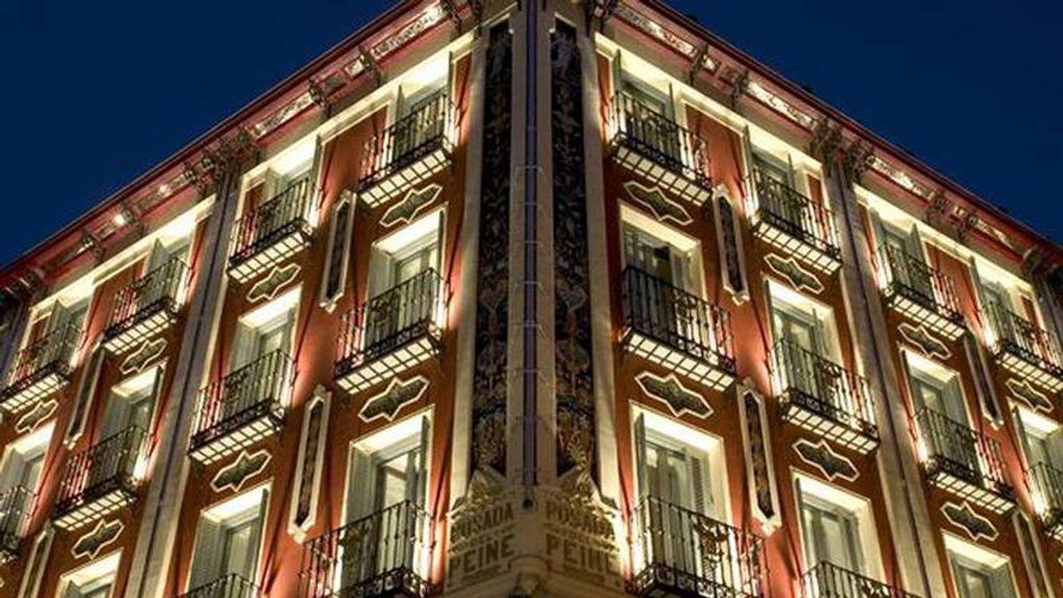 Los hoteles más antiguos en 'Hotel, Dulce Hotel'
