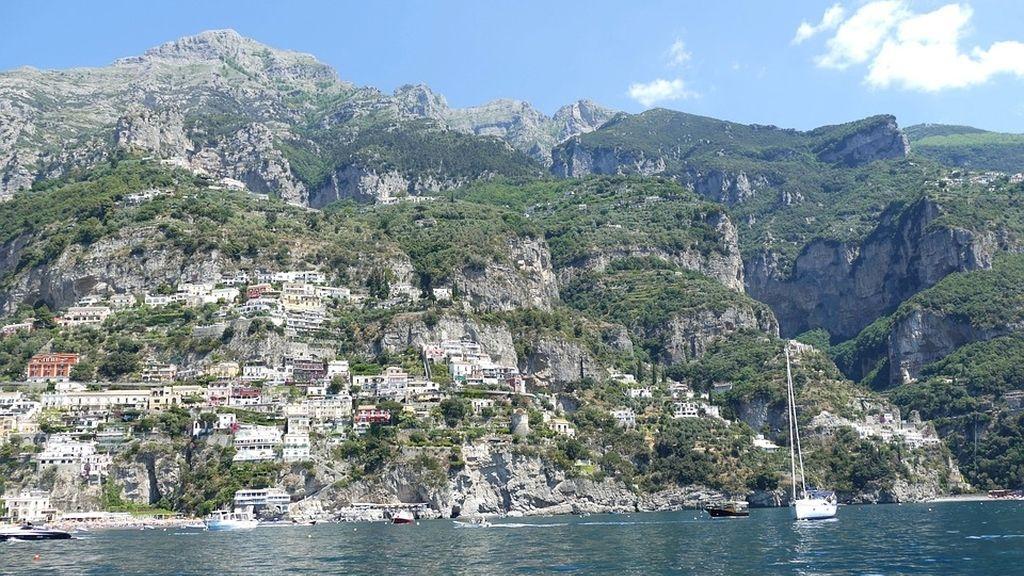 Lo mejor de la costa Amalfita, en 'Callejeros Viajeros'