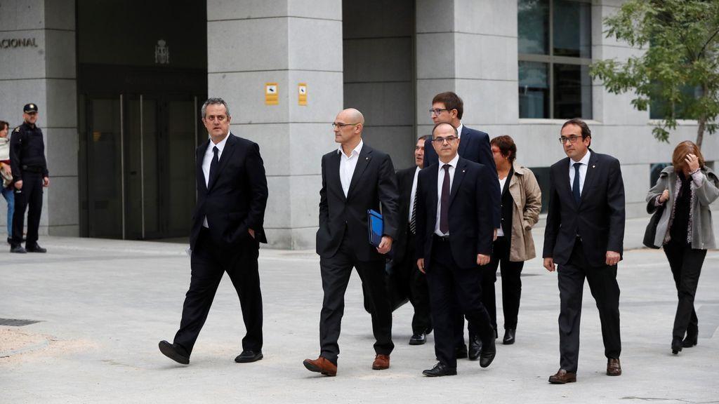 El juez Llarena procesará este viernes a las partes en la causa del 'procés'