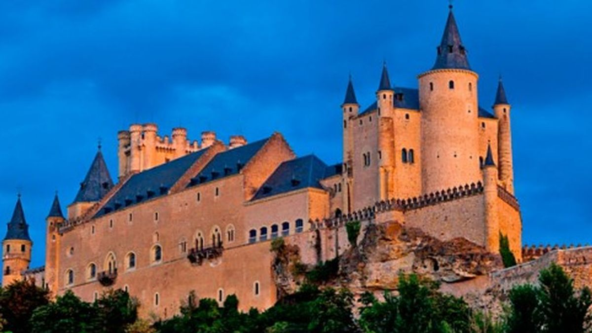 Mallorca, Sitges, Segovia, Madrid... los mejores hoteles en 'Hotel, Dulce Hotel'