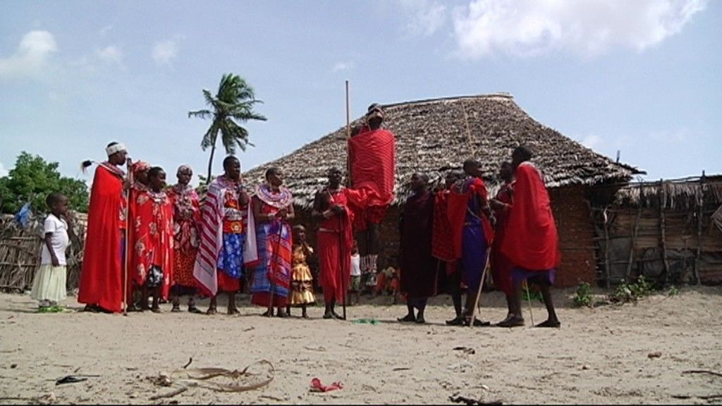 Callejeros Viajeros visita la costa de Kenia