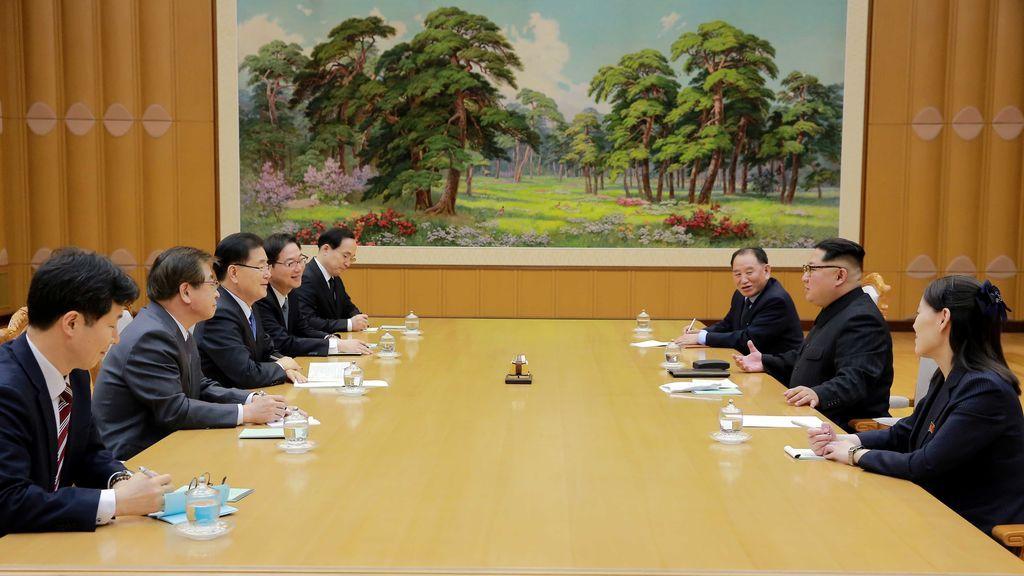 Seúl propone conversaciones de alto nivel a Corea del Norte el próximo 29 de marzo