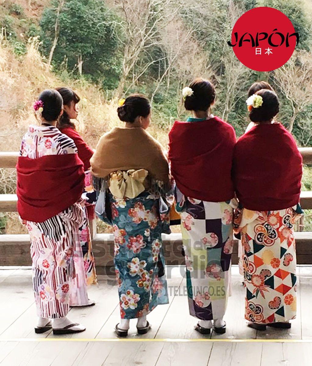 Japón en 9 días