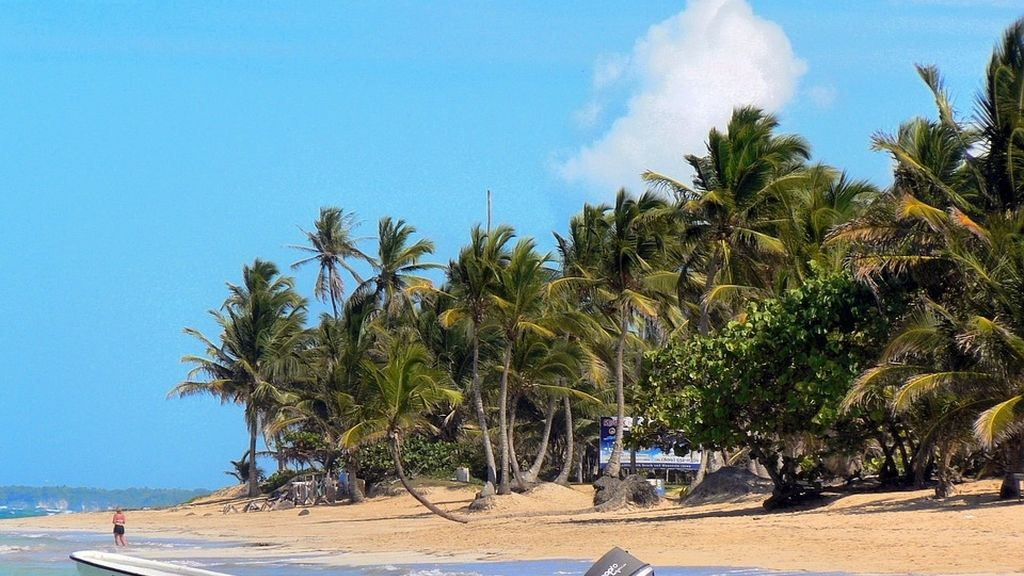 Callejeros Viajeros: Las playas de República Dominicana