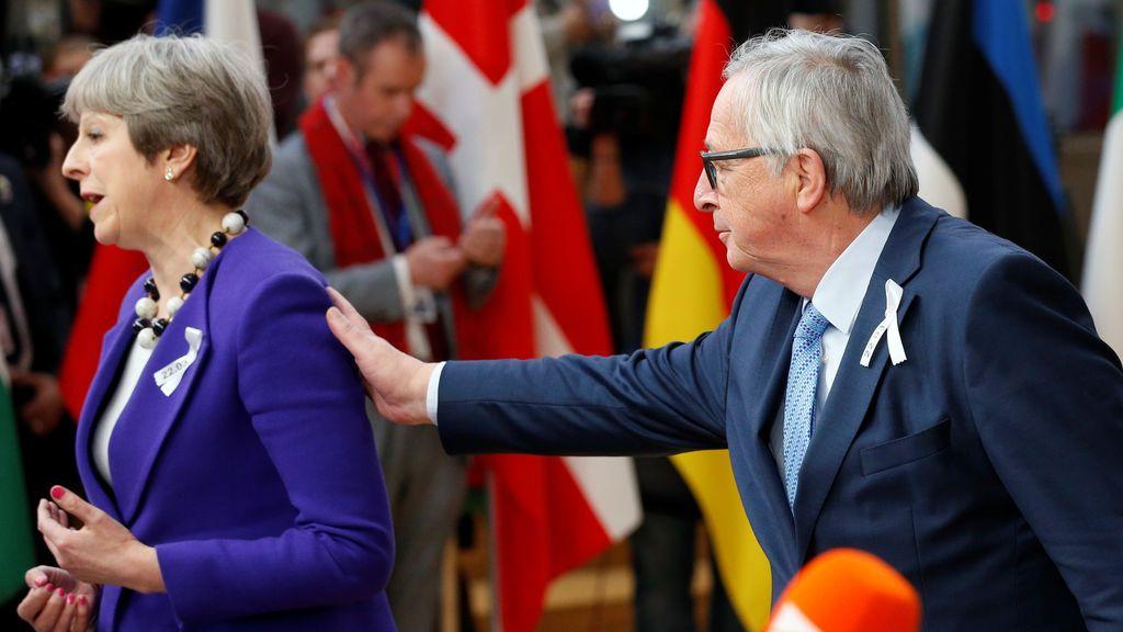 Cumbre de líderes de la Unión Europea