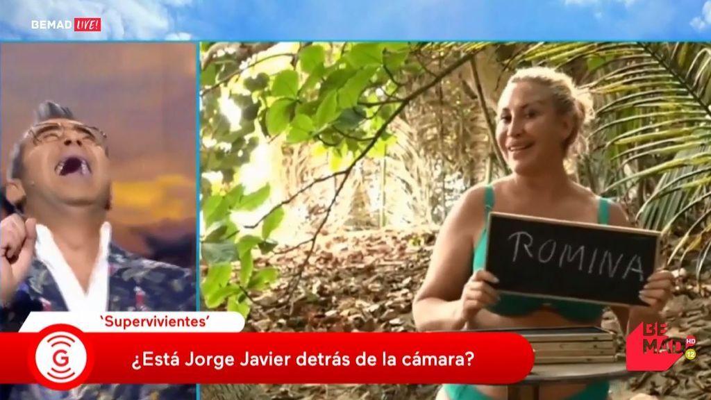 Jorge Javier y Mosquera