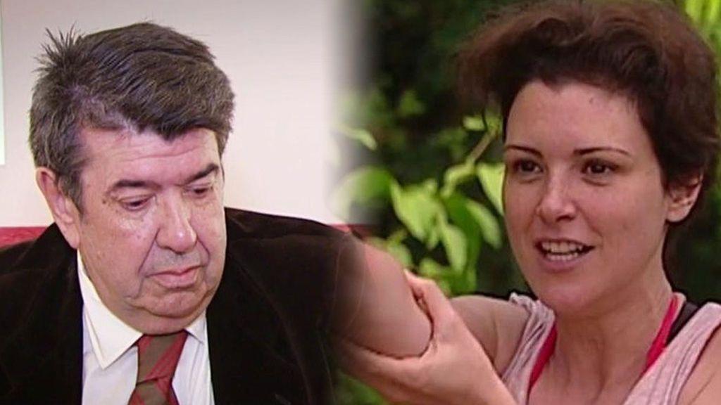 La madre de Mª Jesús Ruíz denuncia a Gil Silgado por no entregarle a su nieta