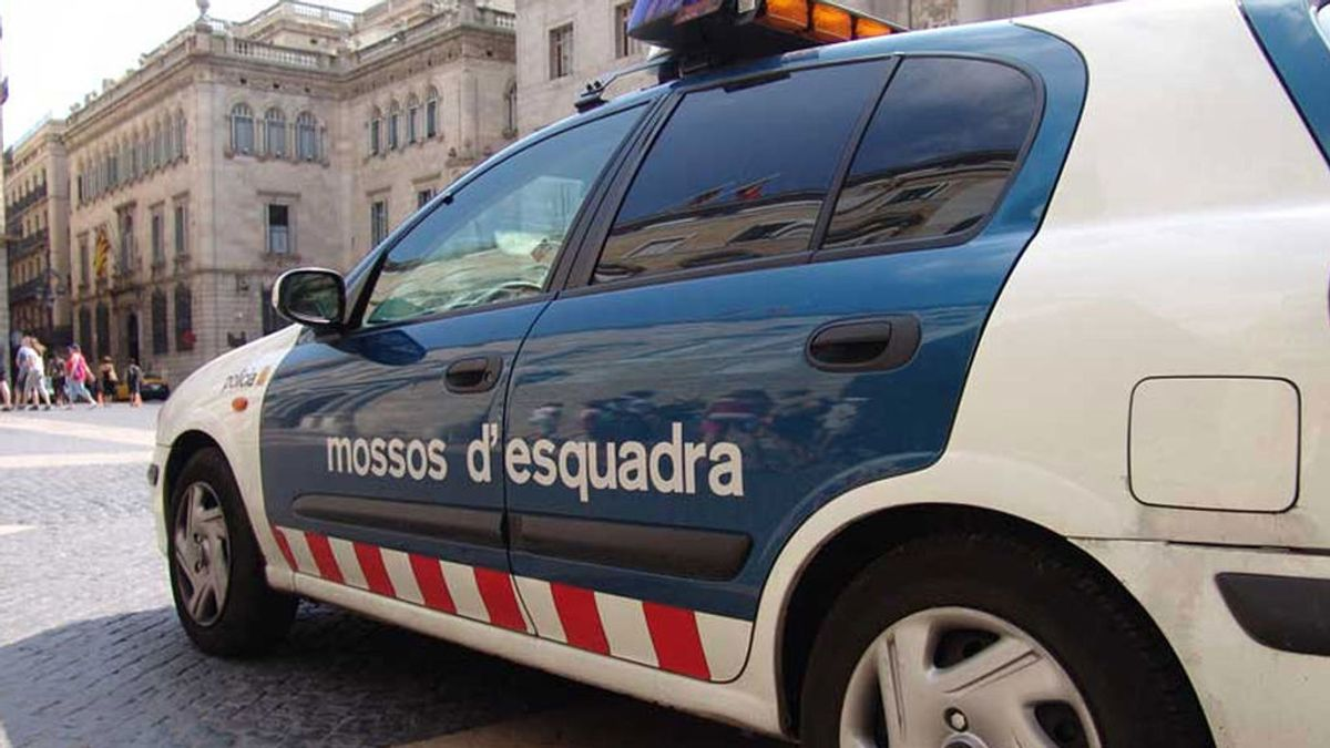 Dos detenidos por violar a una adolescente de 16 años en Barcelona