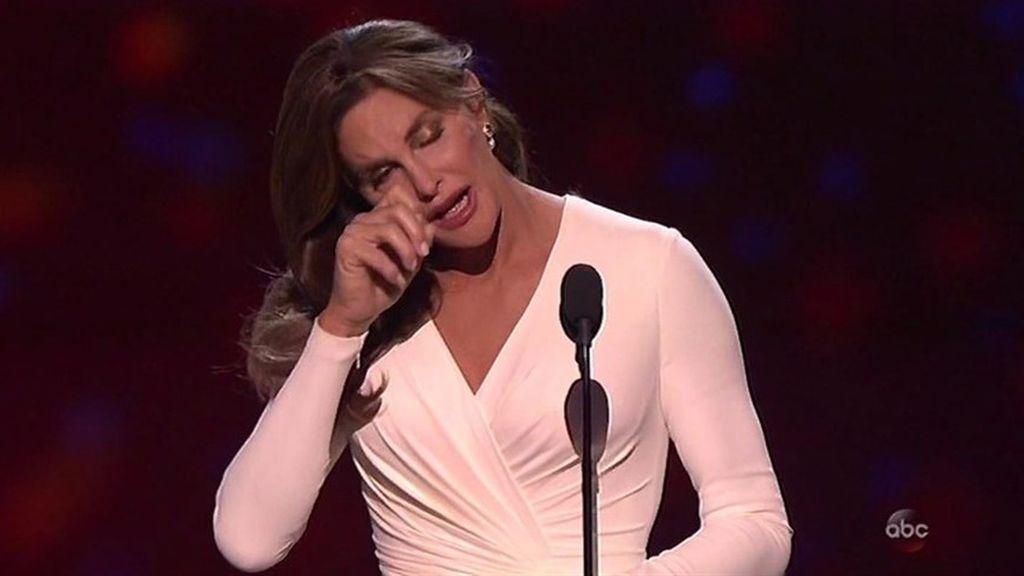 Caitlyn Jenner, operada de un cáncer en la nariz