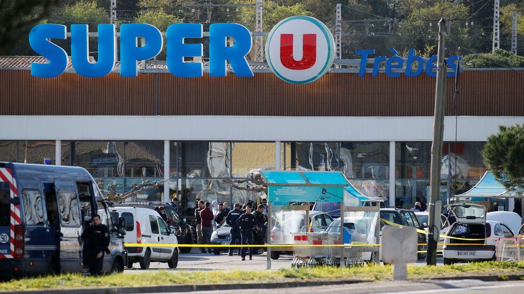 Detenida una mujer por su presunta vinculación con el atentado en el sur de Francia