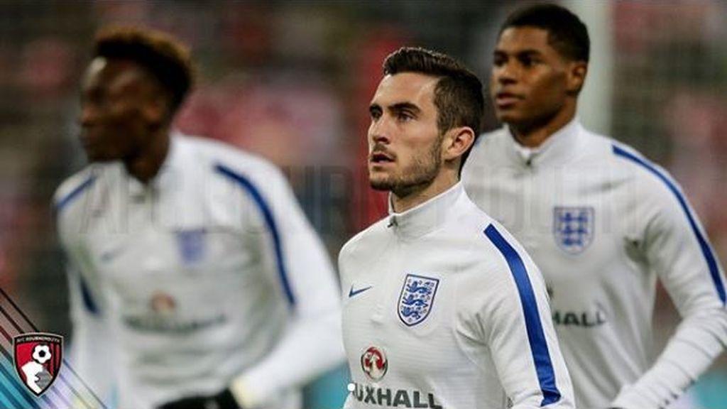 El abuelo de un jugador de Inglaterra ganará 19.000 euros si su nieto debuta con Inglaterra