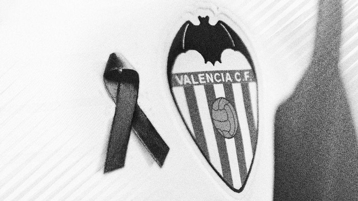 La Liga, el Villarreal, Tebas… mandan sus condolencias tras la muerte de Santi, el hijo de 5 años de Cañizares
