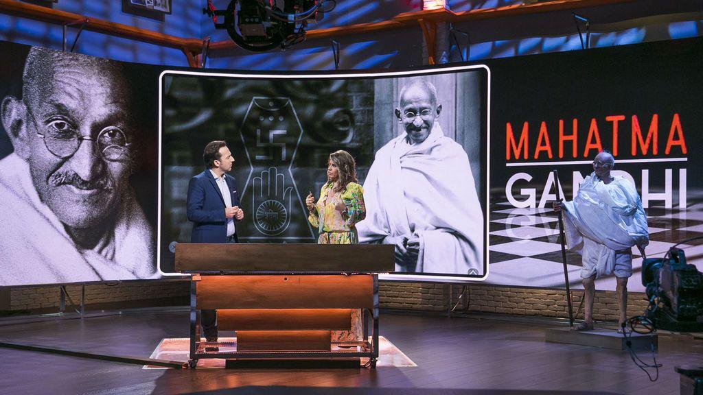 Robert Kennedy, Luther King, Gandhi y el Che, magnicidios a estudio en 'Cuarto milenio'