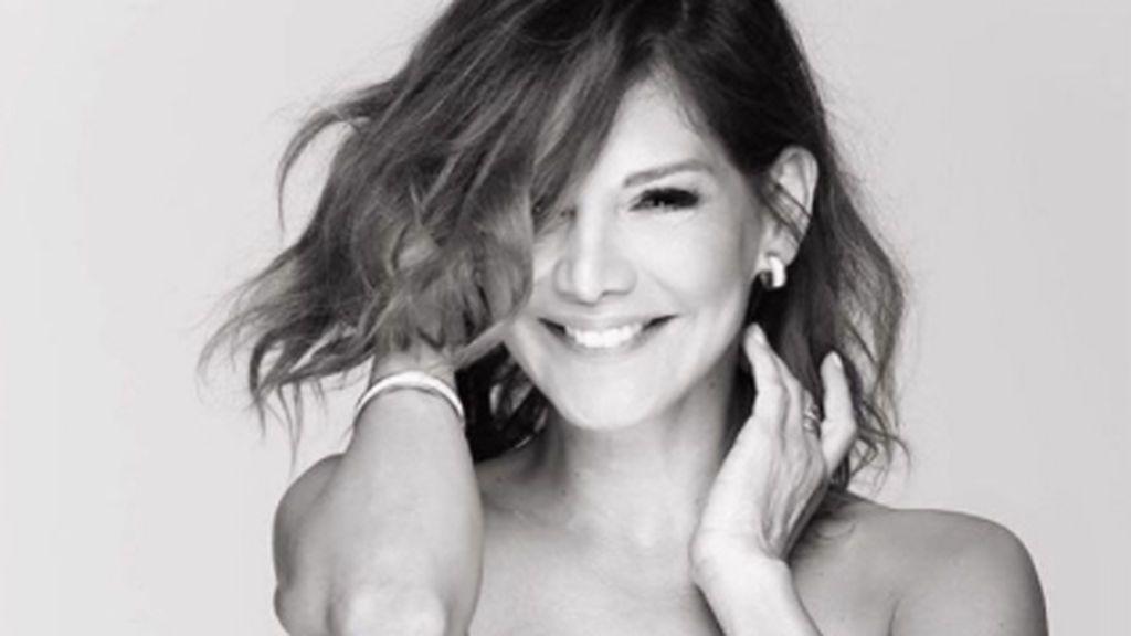 El descuido de Ivonne Reyes en su posado más sensual en Instagram