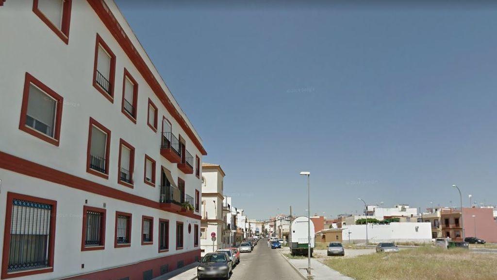 Buscan al presunto autor de una agresión con arma de fuego a un sobrino en Sevilla